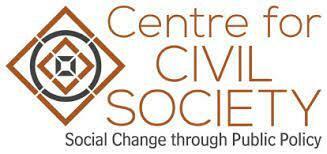 Centre for Civil Society logo.