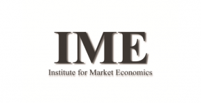 IME logo.