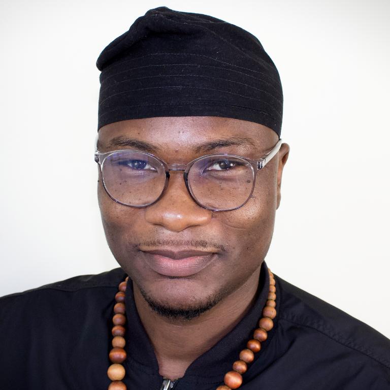 Ibrahim Anoba