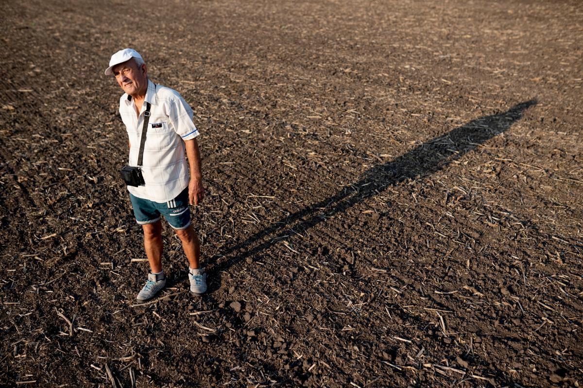 Viktor Tsytsyura has led an ordinary life but leaves an extraordinary legacy in his advocacy on behalf of millions of people just like him (AtlasNetwork.org Photo/Bernat Parera).