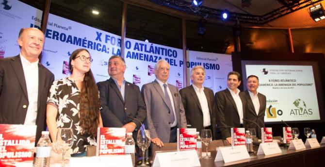 Atlantic Forum
