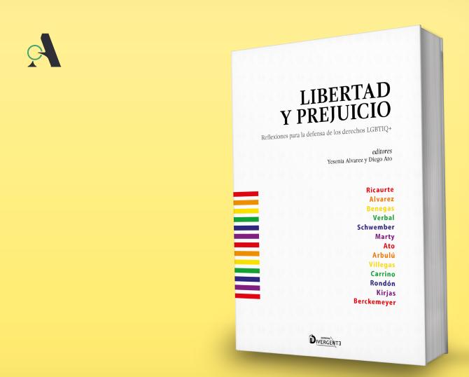 LGBTQ Book 01