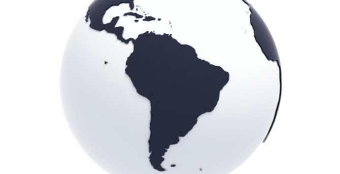 Latin America stock