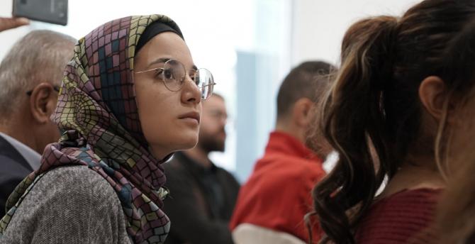 Lebanon discussion photo
