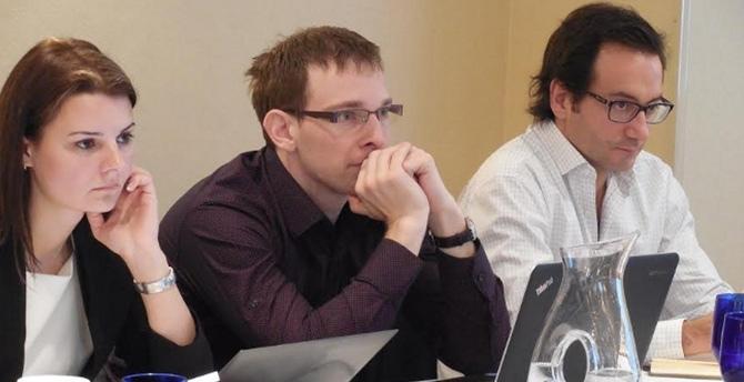 Leveraging Indices Workshop
