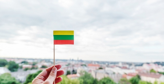 Lithuania stock