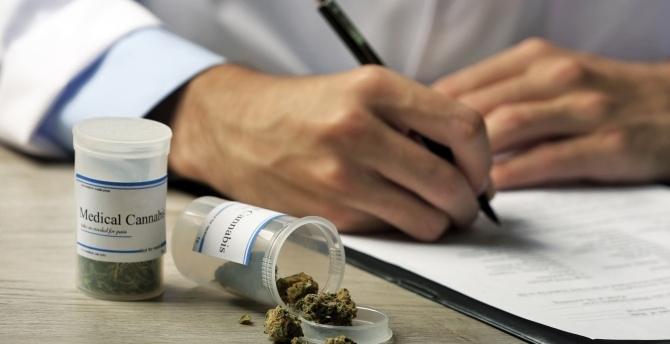Medical cannabis stock