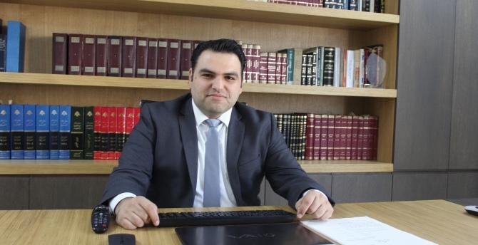 Patrick Mardini, President and Founder of the Lebanese Institute for Market Studies.