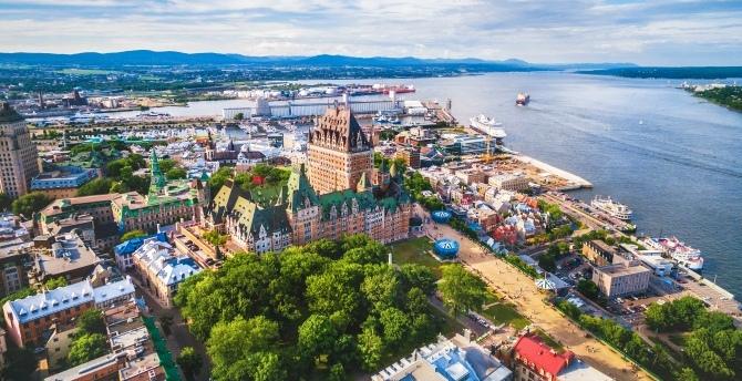 Quebec stock