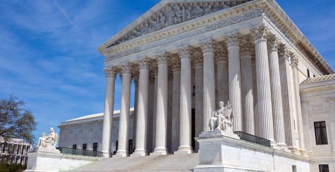 Supreme Court stock