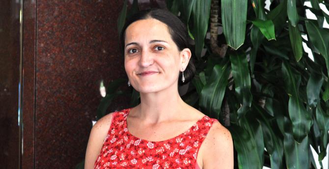 Susana Donaire