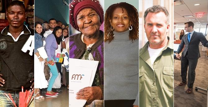 TFA finalists 2015