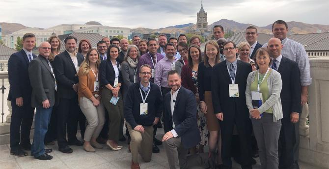 Utah group