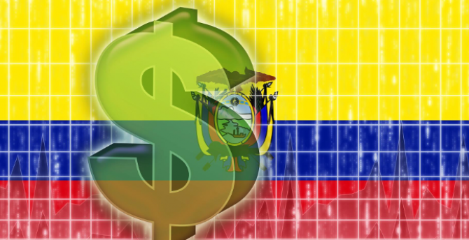 Ecuador dollarization