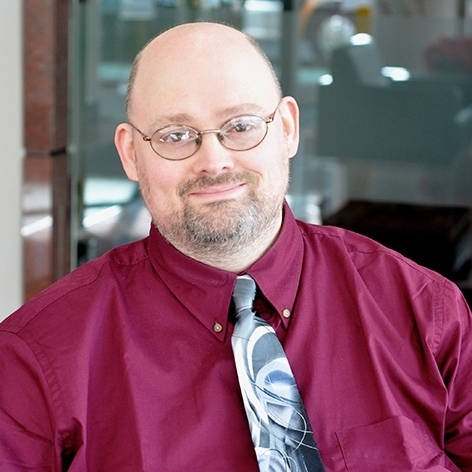 Eric Dixon