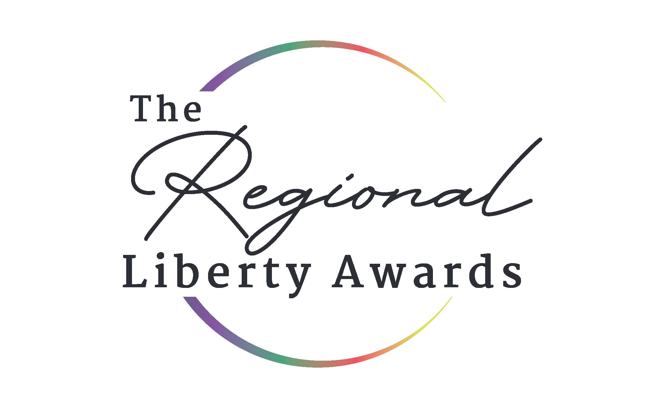 REGIONAL LIBERTY AWARD 05