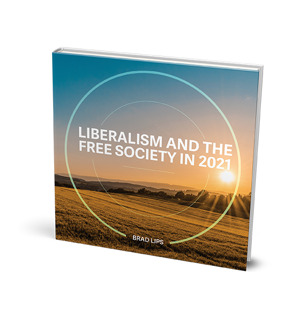 Liberalism and the Free Society Cover
