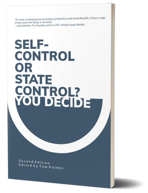 Self Control mock up