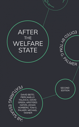 After welfare cover
