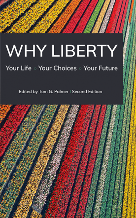 Why Liberty