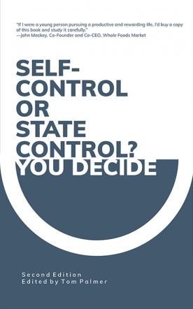 Self control cover
