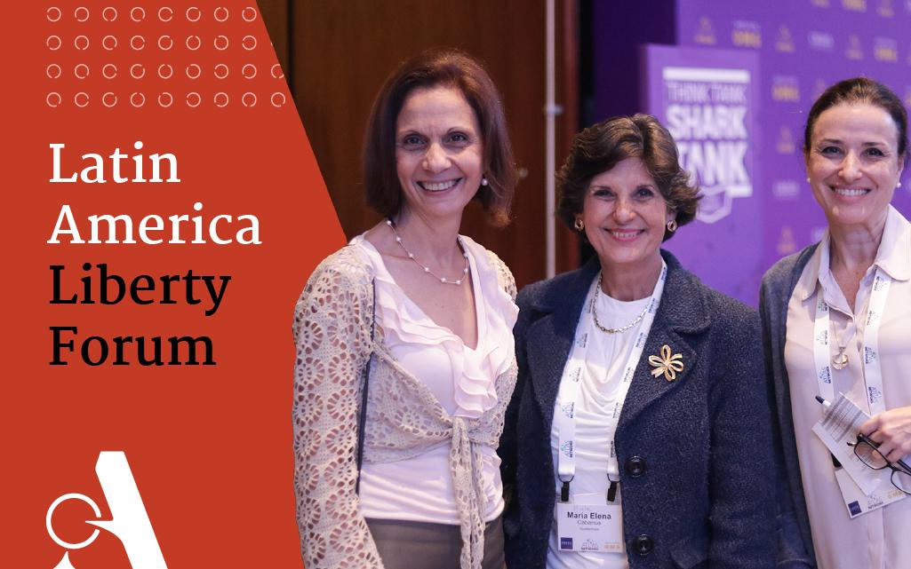 Latin America Liberty Forum
