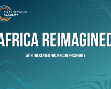 Africa Reimagined Thumbnail