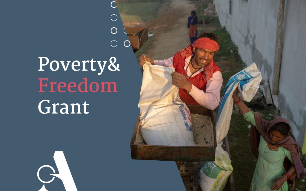 Poverty Freedom Grant 04