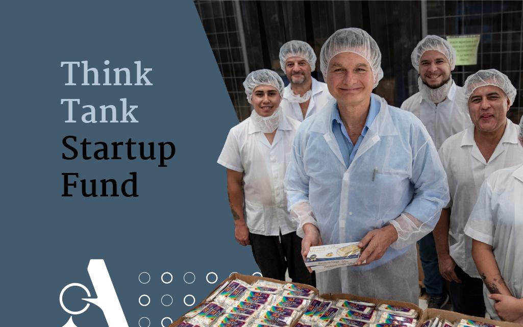 Think Tank Startup Fund 07