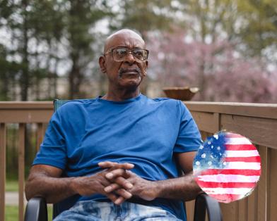 Larry Flag